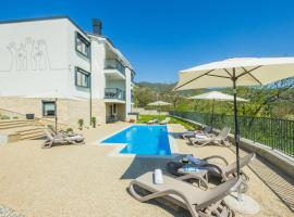 Villa Manus - Boutique Apartments, self catering accommodation in Lovran