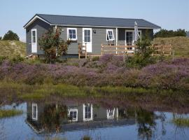 Texelcamping Loodsmansduin, vacation rental in Den Hoorn