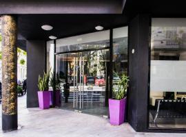 Épico Recoleta Hotel, hotel near Recoleta Cultural Centre, Buenos Aires