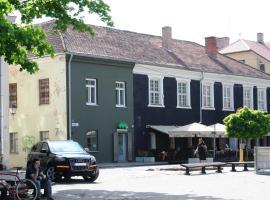 KaunasInn Old Town, atostogų būstas mieste Kaunas