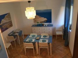 """B&B in Residence """"...a due passi dalla Scala dei Turchi"""", bed & breakfast a Porto Empedocle"""