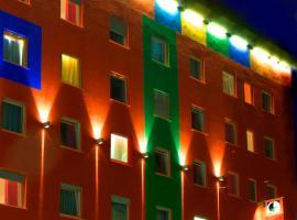 1st Creatif Hotel Elephant, hotel in Munich