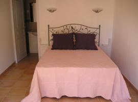 E Stelle di A Bella Vista, hôtel à Bonifacio près de: Golf de Sperone