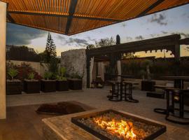 Casa No Name Small Luxury Hotel, hotel in San Miguel de Allende