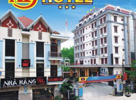 A1 Hotel - Dien Bien Phu, hotel in Diện Biên Phủ