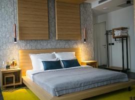 Rooms Lejletul, hotel near Croatian National Theatre in Split, Split