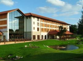 Chessington Hotel, hotel in Chessington