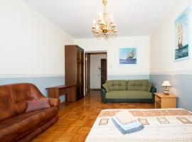 ApartLux Park Pobedy, hotel in Moscow