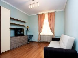 ApartLux Park Pobedy 2, hotel in Moscow