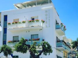 Hotel Città Bella, hotel in Gallipoli