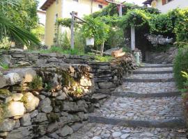 Da Erminia, Hotel in der Nähe von: Arvigo-Braggio, Verdabbio