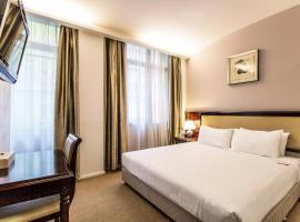 BreakFree on Clarence, отель в Сиднее, рядом находится International Convention Centre Sydney