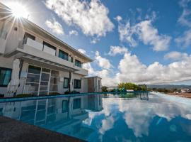 Lime Hotel Boracay, отель в Боракае