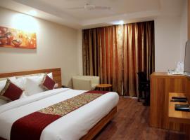 Le Roi Jammu, hôtel à Jammu