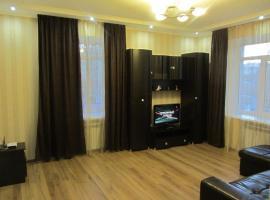 Apartment Lenina 9/11, hotel in Ufa