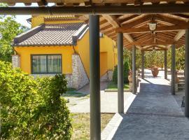 Hotel Turrita, hotel ad Arrone