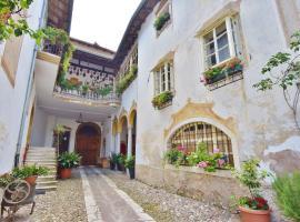Villa Bertagnolli - Locanda Del Bel Sorriso, отель в Тренто