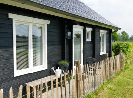 Gastenverblijf De Rozenkamp, apartment in Epe