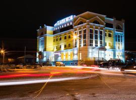 Гостиница Касимов, отель в Касимове