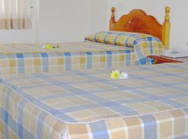 Hotel Miraflores, hotel in Alcobendas