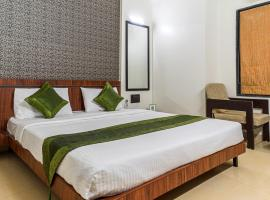 Treebo Trend Royal Kourt Aurangabad, отель в Аурангабаде