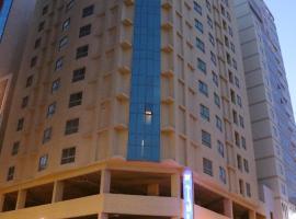 Marina Tower, hotel sa Juffair