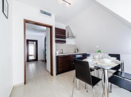 Apartamenty Niezapominajka, apartment in Poronin