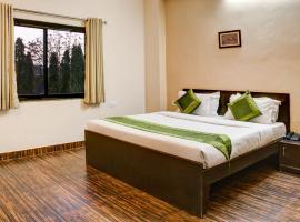 Treebo Trend Park Classic Udaipur, hotel near Maharana Pratap Airport - UDR, Udaipur