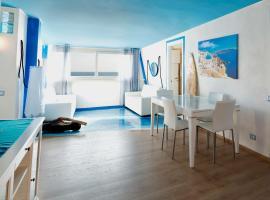 Appartamento Santorini, apartment in Lido di Ostia