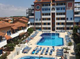Villaggio Hemingway - Aparthotel, hotel v Caorle