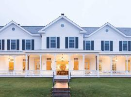 The Quogue Club, hotel di Quogue