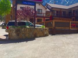 Matterhorn Inn Ouray, motel in Ouray