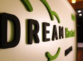 Dream Hostel Odessa, hostel in Odessa