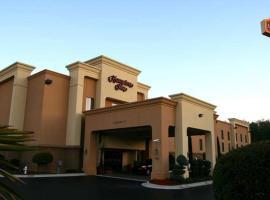 Hampton Inn Atlanta-Stockbridge, hotel near The Mall at Stonecrest, Stockbridge