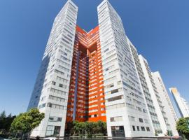 Hausuites, serviced apartment in Mexico City