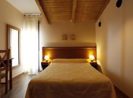 Apartamentos Hervasypunto, hotel in Hervás