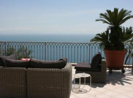 b&b I Limoni, accessible hotel in Ravello