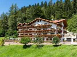 Aktiv Hotel Schönwald, hotel a Nova Levante