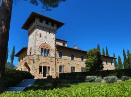 Hotel La Collegiata, hotel in San Gimignano