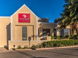City Lodge Hotel Bloemfontein, hôtel à Bloemfontein