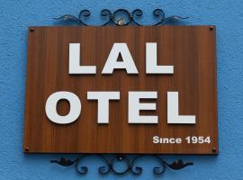 Lal Hotel Bursa, отель в Бурсе