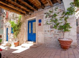 Guest house Sotto I Volti, guest house in Rovinj