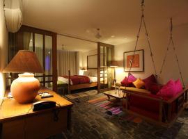 Aarivaa, hotel in Rajkot