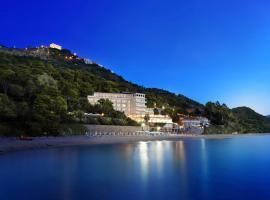 Grand Hotel Santa Maria, hotel in Santa Maria di Castellabate