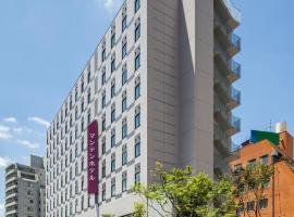福井マンテンホテル駅前、福井市のホテル