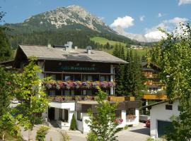 Hotel Dachstein, hotel in Filzmoos