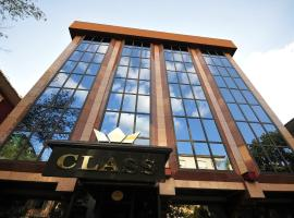 Class Hotel, Hotel in Ankara