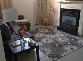 Uptown Gem near Yonge and Finch, apartment in Toronto