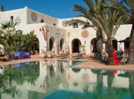 Dar d'Art, hotel near Essaouira Mogador Airport - ESU,