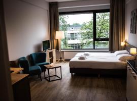 UtrechtCityApartments – Huizingalaan, apartment in Utrecht